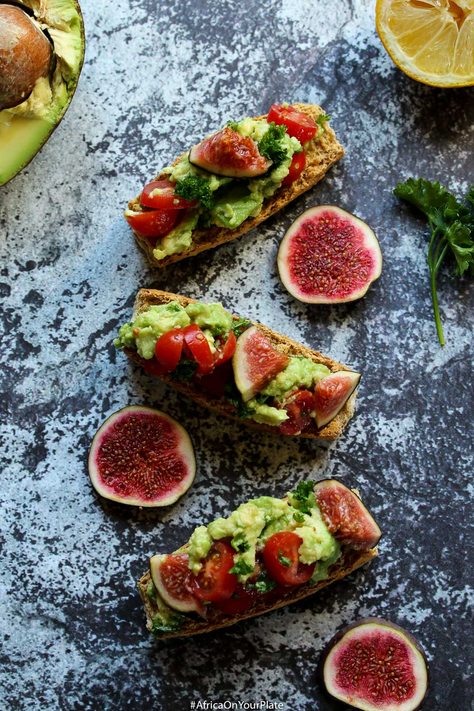 avocado-breakfast-bruschetta