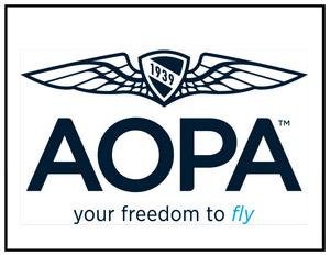 AOPA DC3 Society Partner