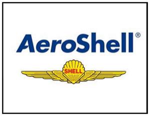 Aeroshell Aviation Fuel