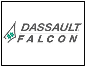 Dassault Falcon DC3 Society Partner