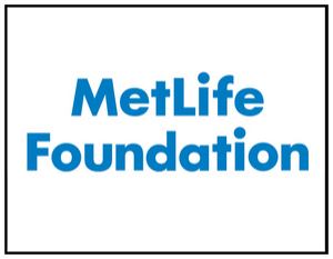 Met:Life Foundation DC3 Society
