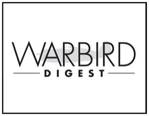 Warbird Digest Magazine DC3 Society Partner