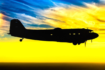 C47-Aircraft-Owner