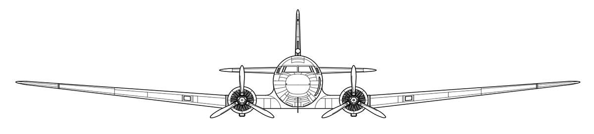 dc3-flyin