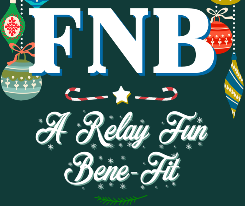 Friday Night Bikes Bene-FIT Charity Rides