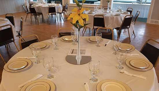Legacy Banquet