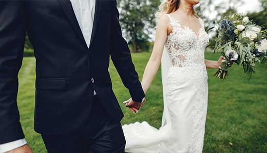 Wedding at Legacy