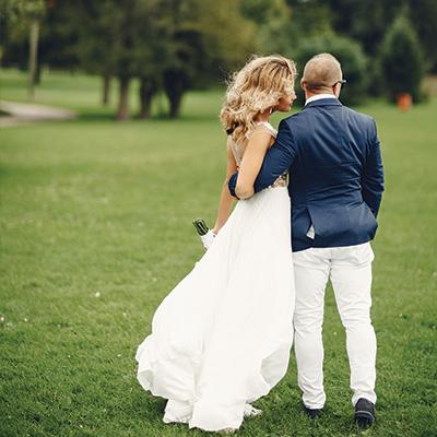 Wedding at Legacy at Hastings