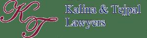 Kalina and Tejpal Defense Lawyers