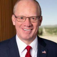 U.S. Representative John Rose, R-6th District