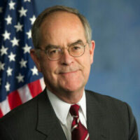 U.S. Representative Jim Cooper, D-5th District
