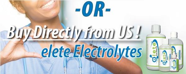 magnesium-essential electrolytes