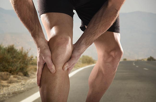 How to get rid of a charley horse – and 4 simple fixes