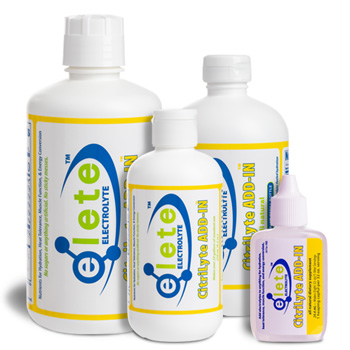 elete CitriLyte Family of products