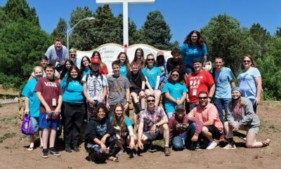 camp group pic
