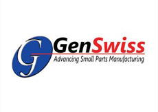 Genswiss Tooling & Accessories for Small Parts Manufacturing
