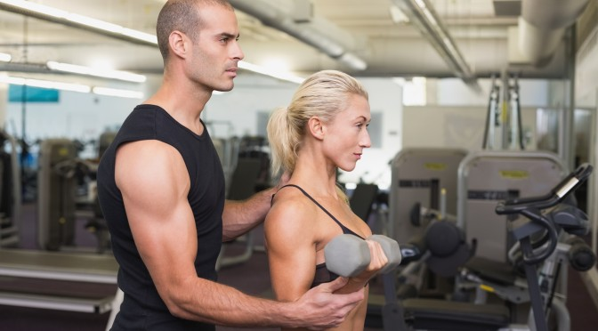 ALL YOU NEED TO KNOW TO SELECT A PERSONAL TRAINER OR CONTEST PREP COACH