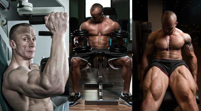 AVOID THESE SIX BODYBUILDING MISTAKES!
