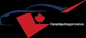 Canada Auto Approval Logo
