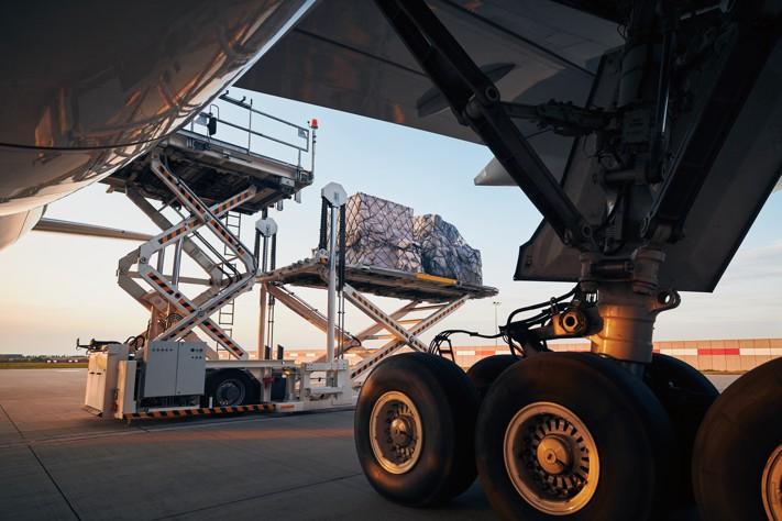 International Freight – A Links International Ltd