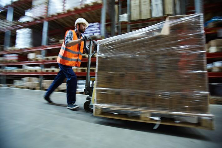 Logistics Freight – A Links International Ltd