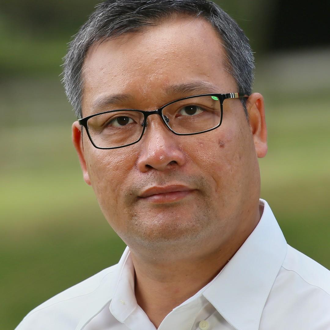 George Ou – Managing Director, A Links International Ltd