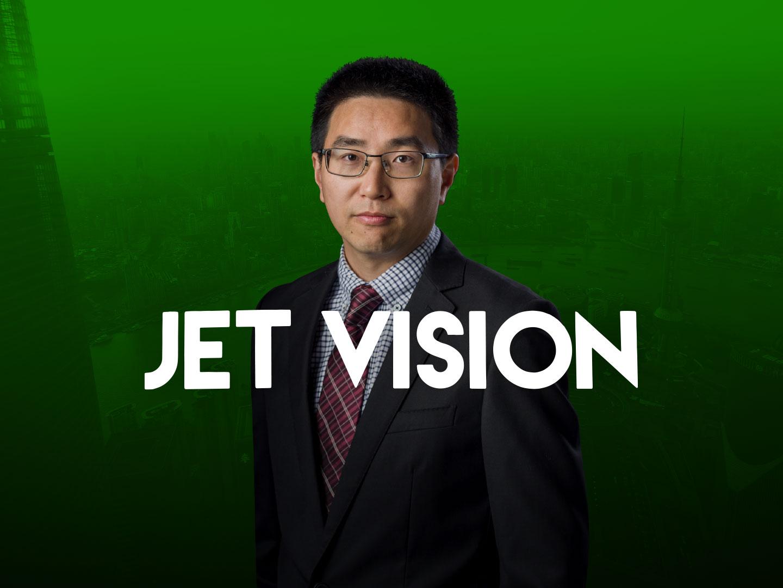 Jet Vision