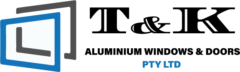 T&K Aluminium logo