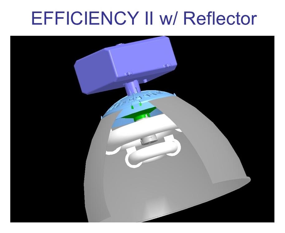 Patriot LampEFFICIENCY II 10-24-05