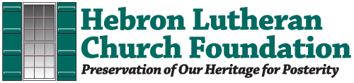 Hebron Lutheran Church Foundation