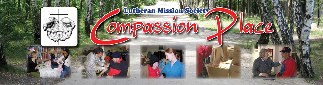 LMS Compassion Place