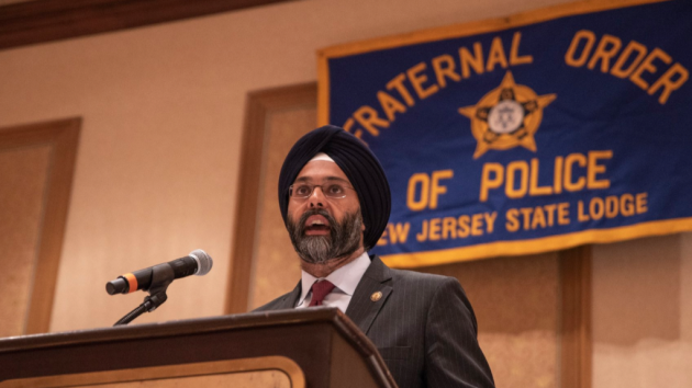 NJ can release names of disciplined cops, appeals court rules