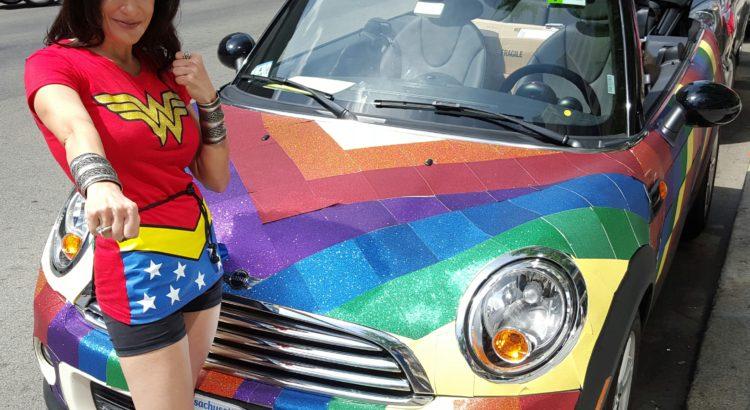 South End-Boston-Gay Pride Parade-lynn julian