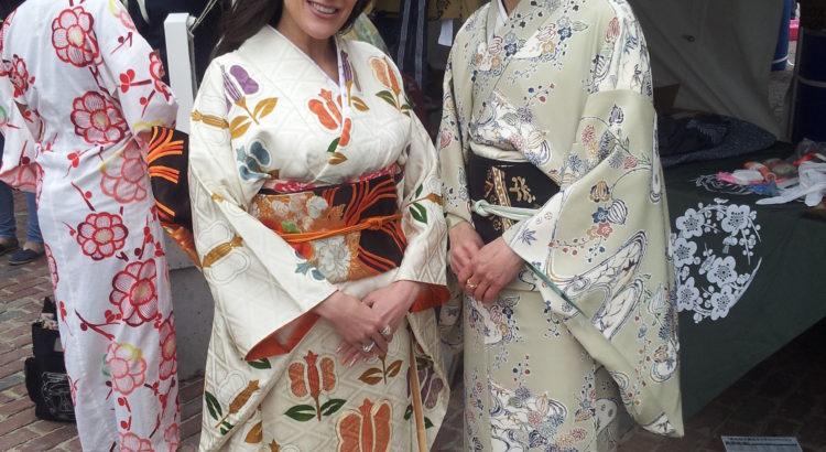 Chinatown-Japan Festival-Lynn Julian-Kimono