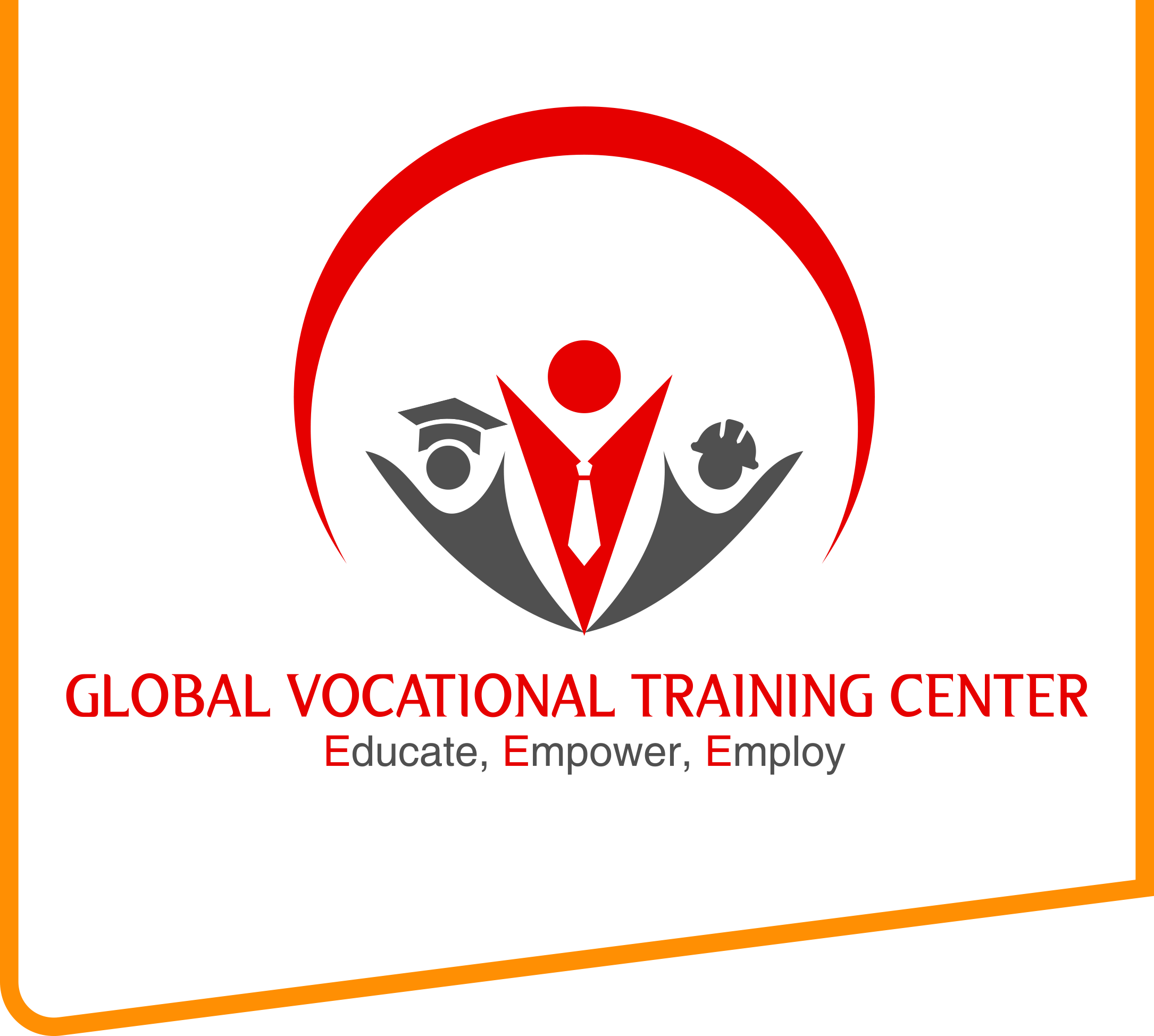 Educate, Empower, Employ