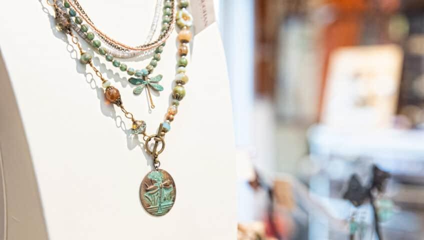 Anne Vaughn Jewelry