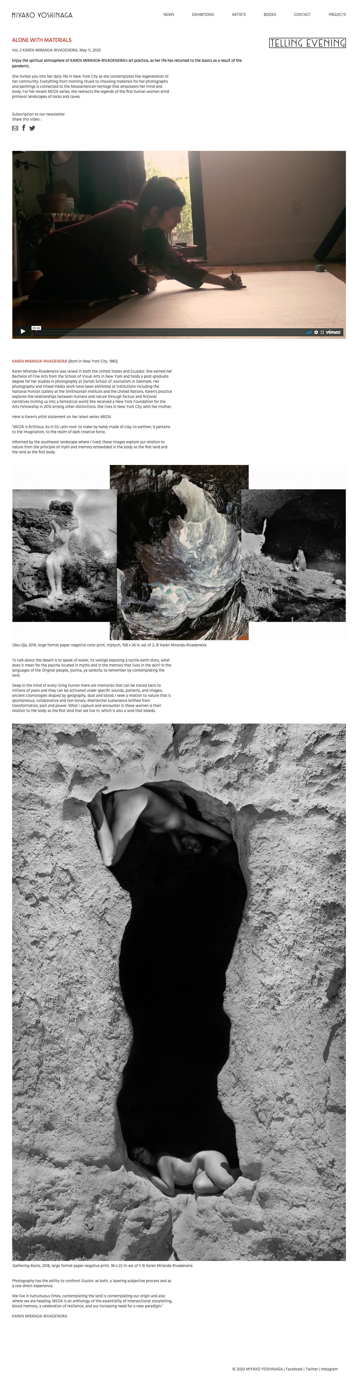 MIYAKO-YOSHINAGA-Online-Projects
