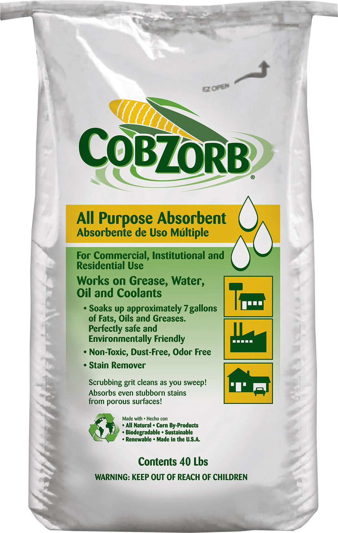 All Absorbent
