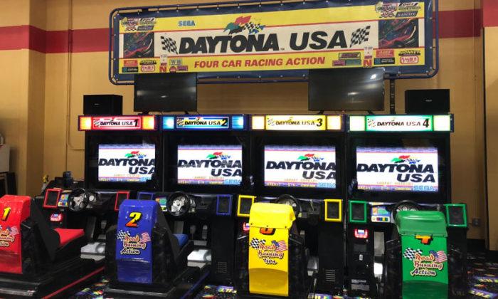 Hagerstown Tiltstudio Daytona Racing