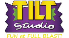 Tilt Studio Fun at Full Blast