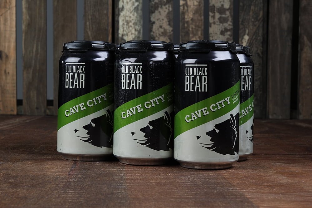 Cave City Lager
