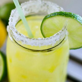 Traditional Marg