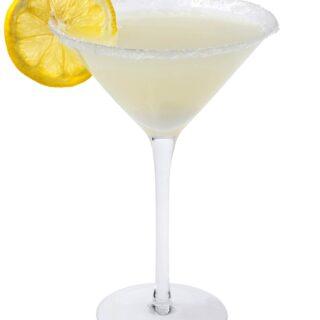 Moondrop Martini