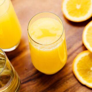 Bottomless Mimosas (SUNDAY BRUNCH)