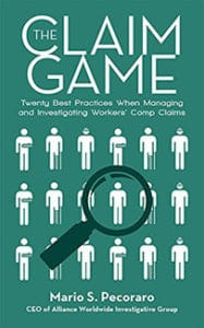 The Glaim Game Book
