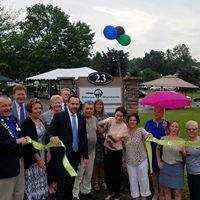 July 2017: Alliance Announces New Headquarters in Clifton Park