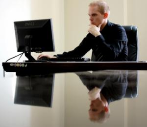 web-based case management portal