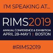 CEO Mario Pecoraro Selected to Speak at RIMS 2019 Annual Conference