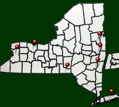 Preferred Adjustment Expands Territory to Western NY