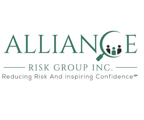 Alliance Unites Companies Under One Brand: Alliance Risk Group, Inc.